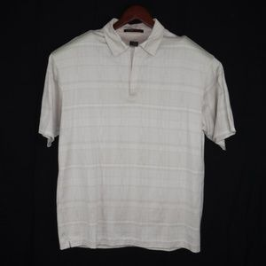 Tiger Woods Collection Nike Golf Polo Shirt Large